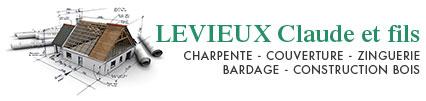 Logo SARL LEVIEUX CLAUDE ET FILS